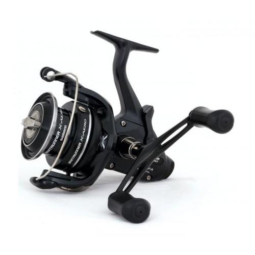 Shimano Baby Baitrunner X-Aero 4000 FA Reel Spare spool Fishing Tackle