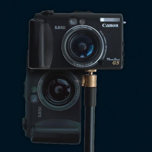 фотоаппарат на удочке
