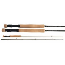 Cortland Classic 3pc Fly rod - ALL VARIETIES